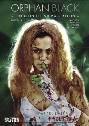 Orphan Black Bd. 01: Helena (Kapitel 2)