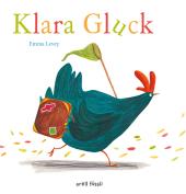 Klara Gluck Cover