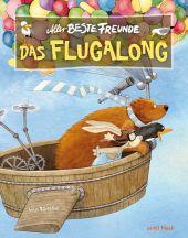 Allerbeste Freunde - Das Flugalong Cover