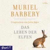 Das Leben der Elfen, 5 Audio-CDs Cover