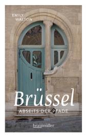 Brüssel abseits der Pfade Cover