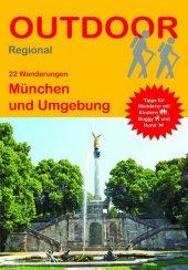 22 Wanderungen München und Umgebung Cover