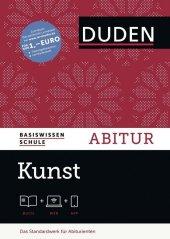 Basiswissen Schule - Kunst Abitur Cover