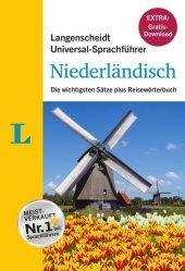 Langenscheidt Universal-Sprachführer Niederländisch Cover