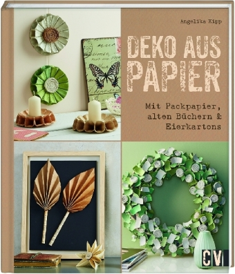 Deko aus Papier