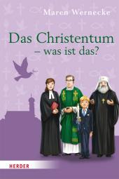 Das Christentum - was ist das? Cover