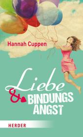 Liebe und Bindungsangst Cover