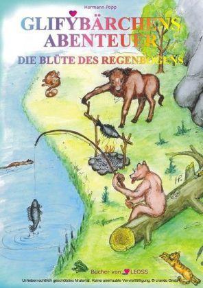 Glifybärchens Abenteuer