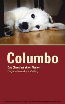 COLUMBO - Das Chaos hat einen Namen