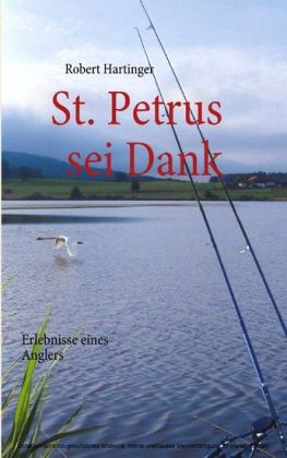 St. Petrus sei Dank