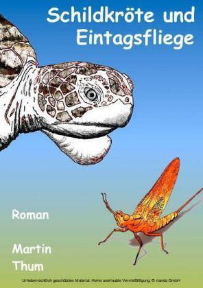 Schildkröte und Eintagsfliege