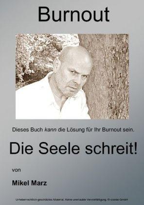 Burnout - Die Seele schreit!