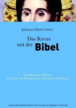Das Kreuz mit der Bibel