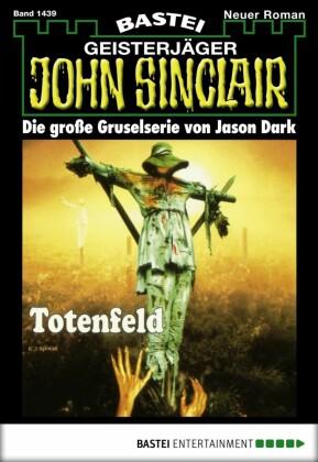 John Sinclair - Folge 1439
