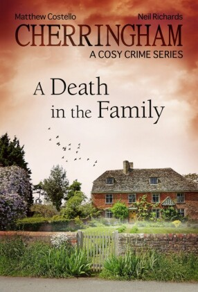 Cherringham - A Death in the Family