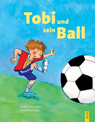 Tobi und sein Ball