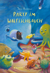 Party im Walfischbauch Cover