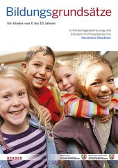 Bildungsgrundsätze Cover