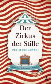 Der Zirkus der Stille Cover