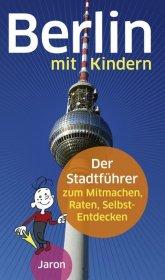 Berlin mit Kindern Cover