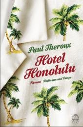 Hotel Honolulu Cover