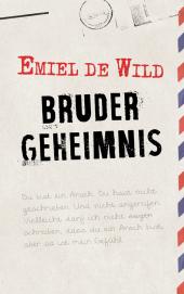 Brudergeheimnis Cover