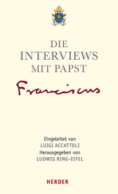 Die Interviews mit Papst Franziskus Cover