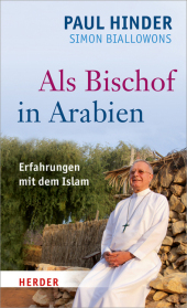 Als Bischof in Arabien Cover