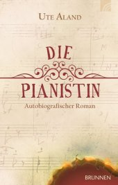 Die Pianistin Cover