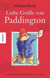Liebe Grüße von Paddington Cover