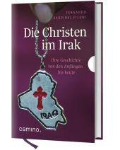 Die Christen im Irak Cover