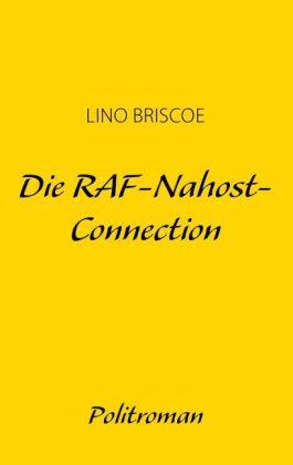 Die RAF-Nahost-Connection