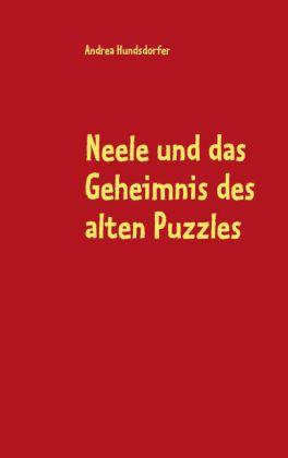 Neele und das Geheimnis des alten Puzzles
