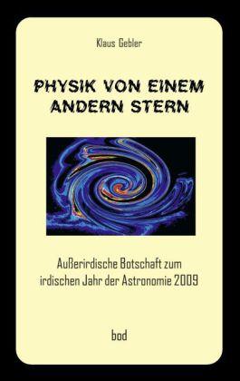 Physik von einem andern Stern