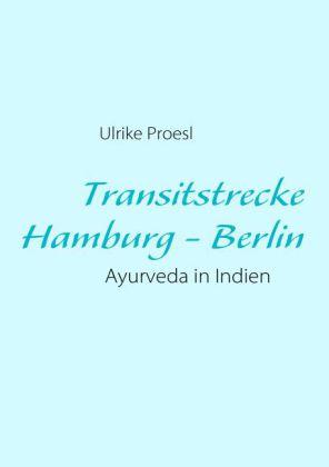 Transitstrecke Hamburg - Berlin