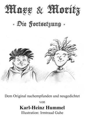 Maxx & Moritz