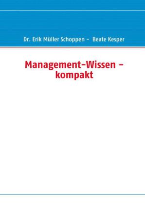 Management-Wissen - kompakt