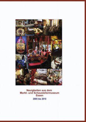 Neuigkeiten aus dem Markt- und Schaustellermuseum