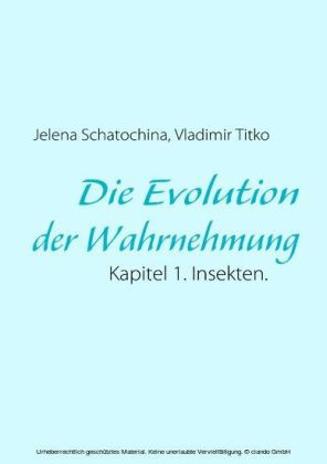 Die Evolution der Wahrnehmung