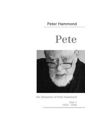 Pete - Part 1