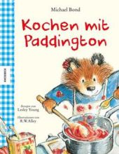 Kochen mit Paddington Cover