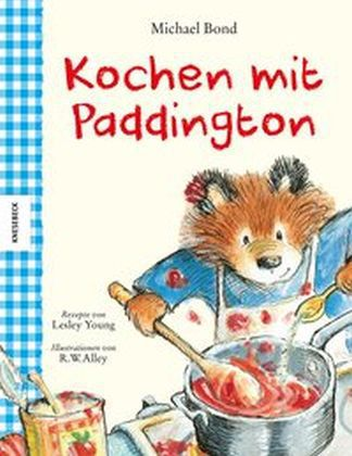 Kochen mit Paddington