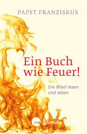 Ein Buch wie Feuer! Cover