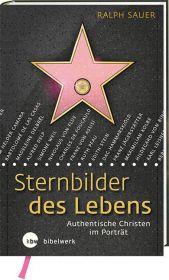 Sternbilder des Lebens Cover