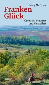 Frankenglück Cover