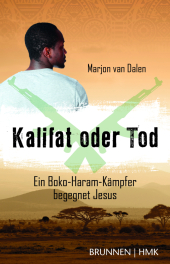 Kalifat oder Tod Cover