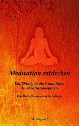 Meditation entdecken