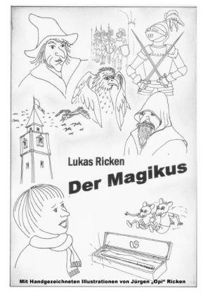 Der Magikus