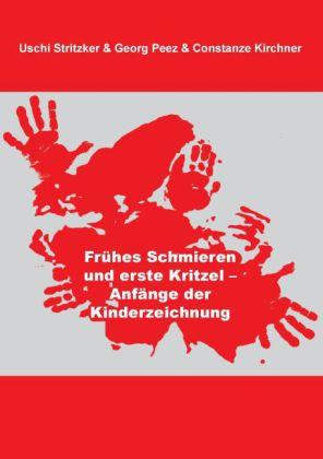 Frühes Schmieren und erste Kritzel - Anfänge der Kinderzeichnung