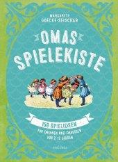 Omas Spielekiste Cover